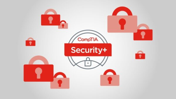 Chứng chỉ CompTIA Security+